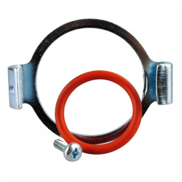 Truma-Abgasrohrbefestigung Kpl. bis 10/86 für SL 3002