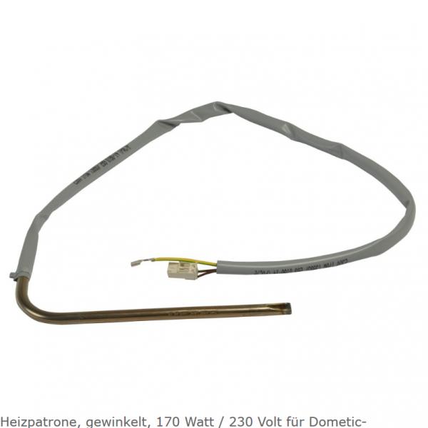 "Dometic-Electrolux-Heizpatrone 230 Volt "" Neu """