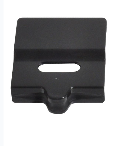 Schieber für Türverriegelung gebogen Dometic schwarz