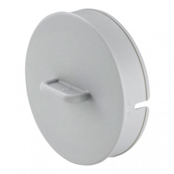 Truma- Verschlussdeckel zum Verschließen von Formteilen