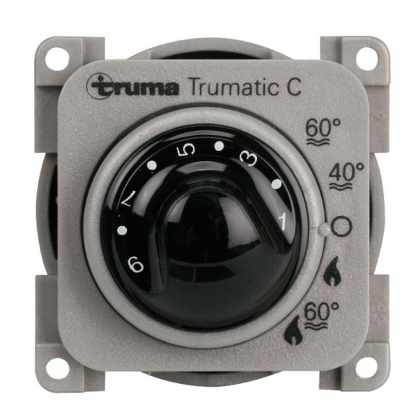 Truma-Bedienteil für C 3402/4000/6002 Heizungen ab 05/ 2002