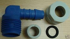 Truma- C Heizung Wasseranschluss ( Kalt )