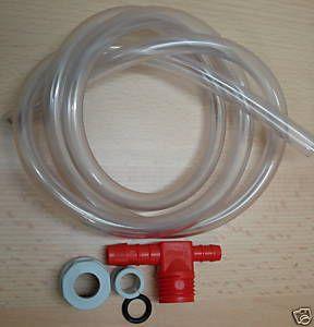 Truma- C Heizung Wasseranschluss ( Warm)