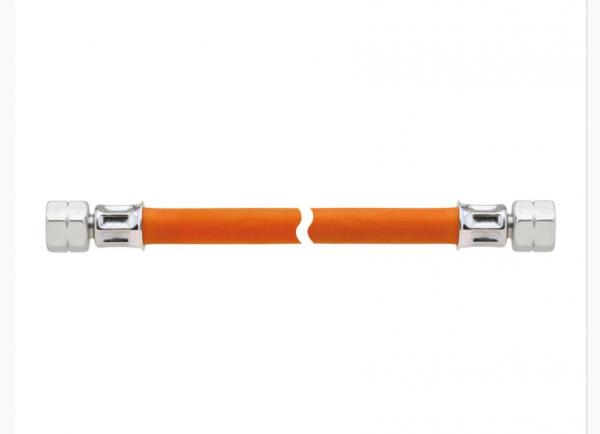 Duomatic-Gasschlauch zur Verbindung der beiden Regler 40 cm 2 x G 3/8 LH-ÜM