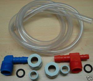 Truma- C Heizung Wasseranschluss-Set