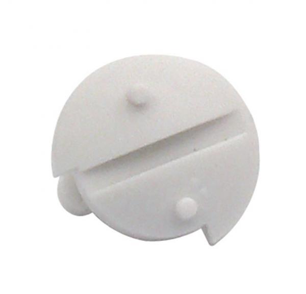 2 x Dometic-Electrolux-Lüftungsgitter-Verschluss