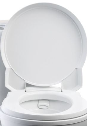 Toilettendeckel für Thetford C 250