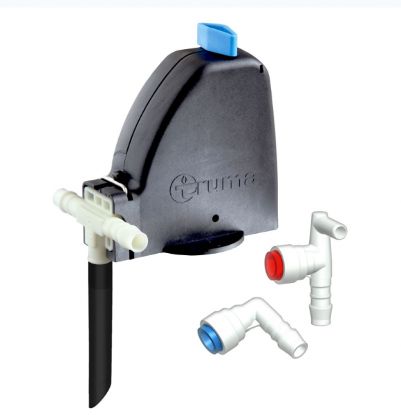 Wasseranschluss-Set FC TB
