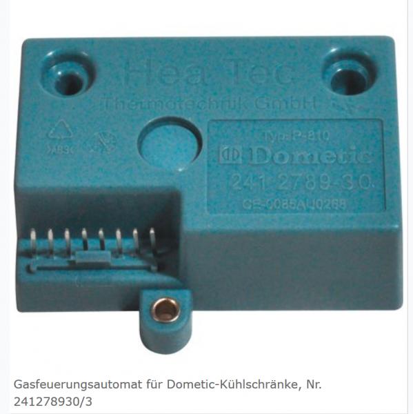 Dometic-Gasfeuerungsautomat für Dometic-Kühlschränke