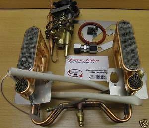 Truma-Reparaturset für S-Heizungen 5002 /50 mbar