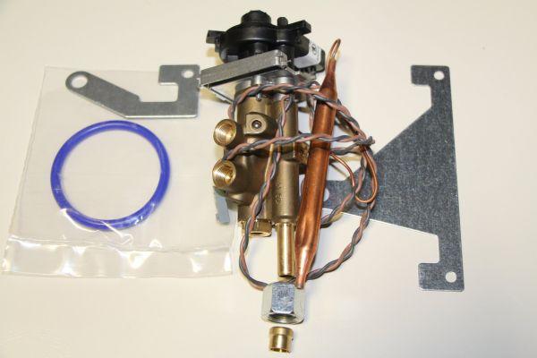 Truma-Zündsicherungsventil-Set für S/SL 3002 / 5002 / 30090-00142