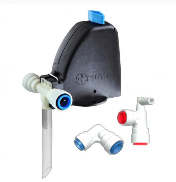 Wasseranschluss-Set FC JG